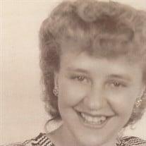 Mrs Shirley Lois Voss