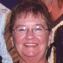Linda Lou Hartline