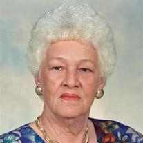 Agnes Marr Stinnette
