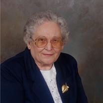 Helen O. Sherwood