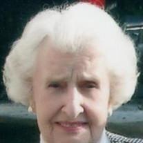 Mrs. Edith Howell Grant