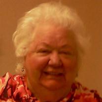 Mrs. Charlotte Paschal Lovett