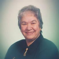 Barbara Ellen York