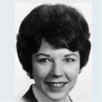 Patricia McElroy Linden