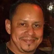 Gary Allen Reyes