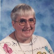 Joyce S. Boyes