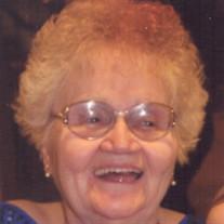 Elizabeth A. Maust