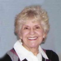 Agnes M. (Yauneridge) Spaid-Bentkowski