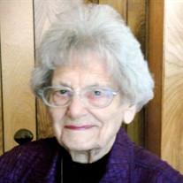 Reita  Mary  McCoskey