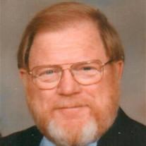 Brent  Moore
