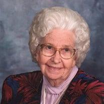 Ethel  M. McMahan