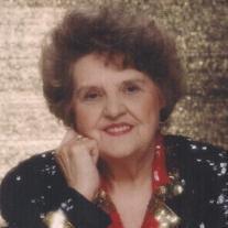 Marie Holbrook