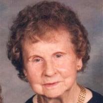 Mildred  A. Grammer