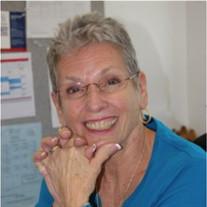 Linda List Currie Rogers