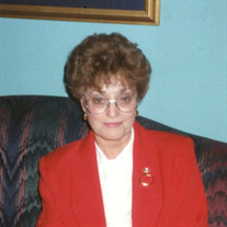 Marie Romine George