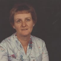 Mary Ellen Scully