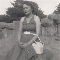 Virginia Frances Gunn