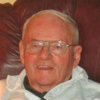 John P. Vallier Sr.