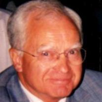 Floyd Barker
