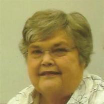 Sandra Lou Fletcher