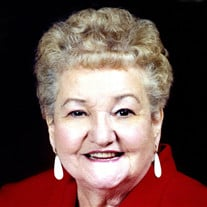 Doris P. Tatro