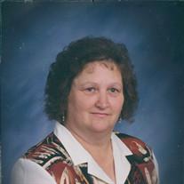 Mrs. Glendon Wilson Rickerson