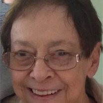 Patricia Ann Geier