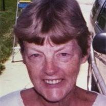 Jane  M. Evans