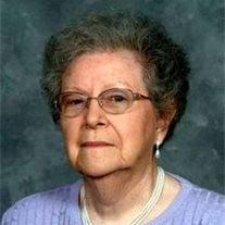 Bernice C. Peck