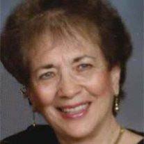 Evelyn Minick