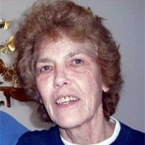 Betty Ann Conover