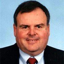 John E. Becker