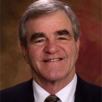 Mr. Gerald Gerry Gratton
