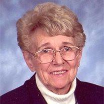 Mary Agnes Davis