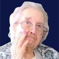 """Annabelle M. """"Donna"""" Sadler"""