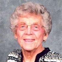 Phyllis M. Hoeppner