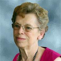 Barbara A. Isenbarger