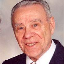 Dr. Leland T. (Doc) Pollock