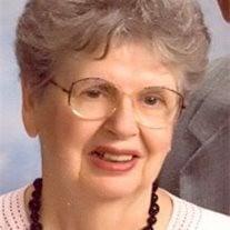 Marilyn L. Jarvis
