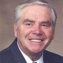 John W. Goings