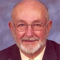 Lester D. Fry