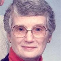 Marylen Z. Pemberton