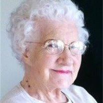 Margaret B. Phillips