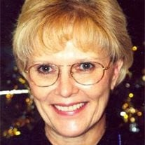 Peggy J. Smith