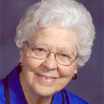 Doris E. Griest