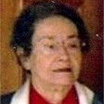 Helen C. Stewart