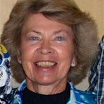 Carol Bordner