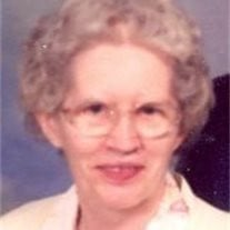 Evelyn S.  Claymiller