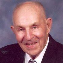 Donald R. Metzger
