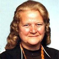 Donna J. Elwood